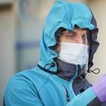 Romániában 906 fertőzöttről és 17 elhunytról tudnak