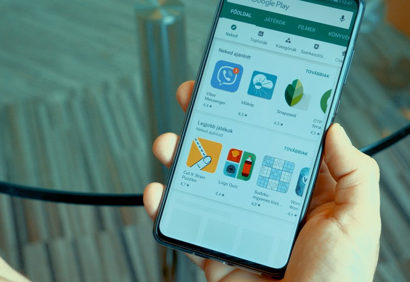 Öt percben elmondjuk, mi történik most a Huawei telefonokkal
