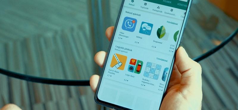 7afcfa9050 Tech: Kitalálta a Huawei, hogyan válthatnák ki a Google Play ...