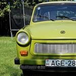 A nap kérdése: megér 2 millió forintot az első tulajdonostól egy alig használt Trabant?