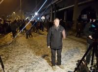 BBC-tudósító: Magyarország benne van a hírekben, az emberek kíváncsiak, mi történik