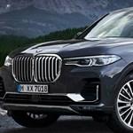 Ha már van BMW X7, miért ne lehetne X8 is?