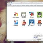 Letölthető a végleges Chrome 15 böngésző [videóval]