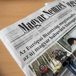Új főszerkesztő a Magyar Nemzetnél