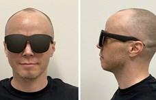 Egy napszemüvegbe préselte a virtuális világot a Facebook, itt az új VR-eszközük