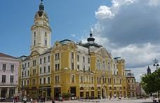 Koronavírus miatt került kórházba a pécsi polgármesteri hivatal egy dolgozója