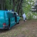 Női holttestet találtak a Deseda tónál