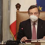 Mostantól Mario Draghi Olaszország miniszterelnöke