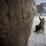 Még nem ért véget az UNESCO és Izrael csörtéje