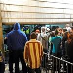 Letöltendő büntetés várhat a szervezőkre a West-Balkán ügyben