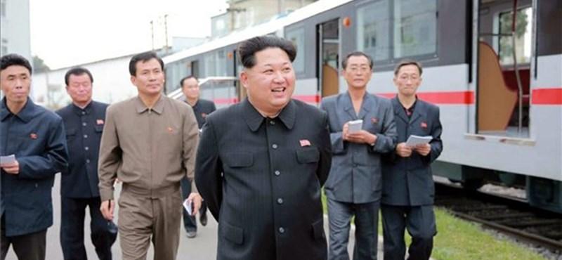 Fúziós atombombát robbanthatott Észak-Korea