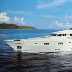 Új őrület: luxus dokk a jachtunknak
