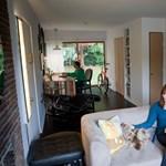 Újabb ötletes kis lakás - egy építésznő tervezte saját magának!