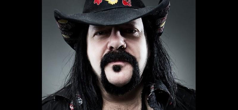 Meghalt Vinnie Paul, a Pantera alapító-dobosa