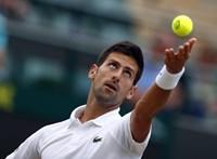Wimbledon: Djokovic megvédte címét