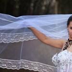 Mit viselnek az idén a menyasszonyok?
