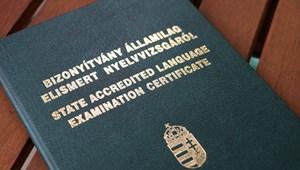 Németül tanulnátok külföldön? Ezeket a nyelvvizsgákat fogadják el az egyetemek