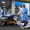 Németországban lassult a vírus terjedése