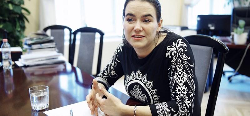 """Novák Katalin válaszolt: """"Átérzem Nyáry Krisztián fájdalmát"""""""