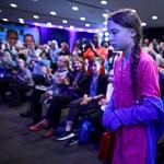 Donald Trump egész gyorsan reagált Greta Thunberg beszédére az ENSZ-ben