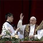 A kirekesztő országokat bírálta Ferenc pápa