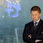 A Gazprom-vezérrel tárgyalt Orbán