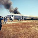 Megvan a lezuhant repülőgép fekete doboza