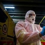 Koronavírus: kihirdette a veszélyhelyzetet a kormány