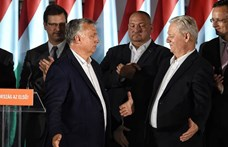 Együttműködést ajánlott Budapestnek Orbán Viktor - a választás eredményei
