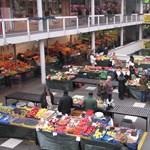 Menekülőre fogta a piacos trükkel lebukott CBA-bolt tulajdonosa