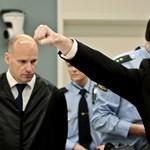 Anders Breivik gyilkos szélmalomharca