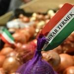 Az EU második legnagyobb inflációja a magyar