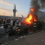 Az iraki kormányfő szerint is jogosak a tüntetők követelései