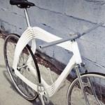 Csodaanyag lehet a kompozitfa – mutatjuk, hogy néz ki belőle egy bringa
