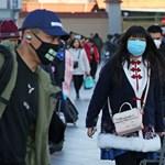 Koronavírus: a WHO szerint még nincs globális vészhelyzet