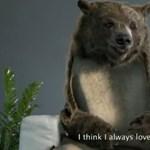 Medve rendez filmet a legújabb Canal+ reklámban (videó)