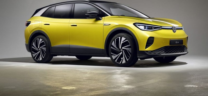 Fény derült az olcsóbb Volkswagen ID.4 villanyautó valós hatótávjára