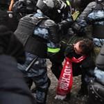 Az oroszok nemzetközi körözést adtak ki Navalnij alapítványának vezetője ellen