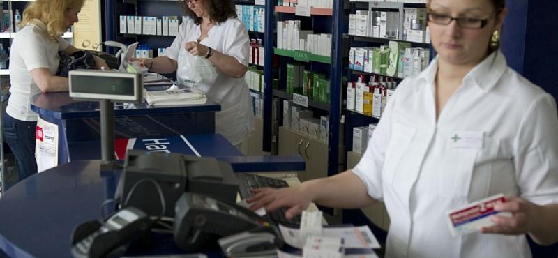 Milyen mellékhatása lesz a gyógyszerárváltozásnak?
