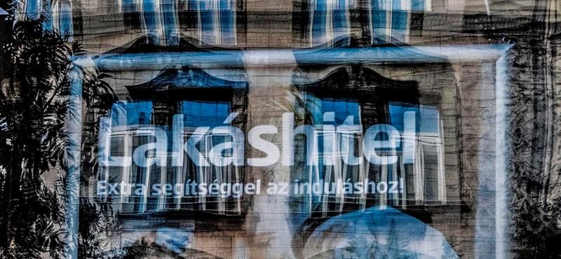 A gyenge forint miatt is érdemes lépniük a magyar hiteleseknek