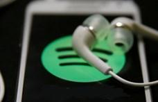 Használja a Spotify-t? Önnek is készített egy személyes összefoglalót