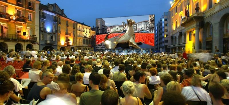 Háromezren ugyanazt: miért fontos Locarno 2012-ben?
