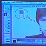 Az elveszett videó: a fiatal Steve Jobs bemutatja az első Macintosht