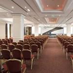 A legjobb szállodák konferenciákhoz (videók)