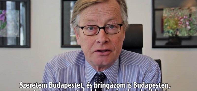 A holland nagykövet: itt a politika logikája klasszikus marxista világlátás
