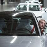 Még nagyobb lesz a győri Audi motorfejlesztő központja