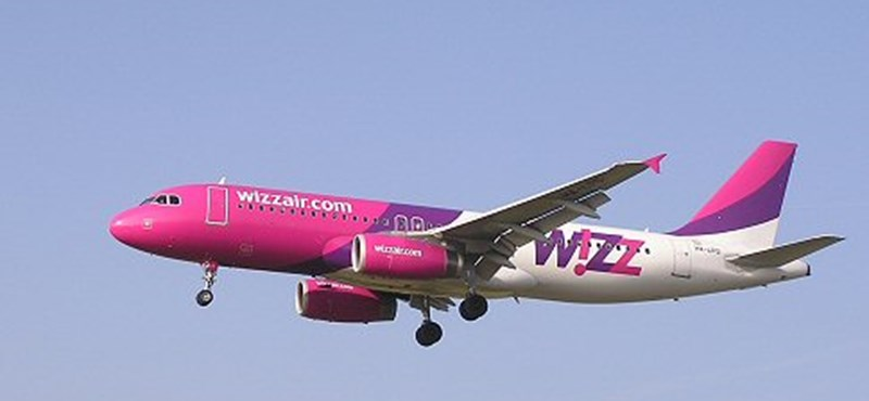 Internetes check-in már a Wizz Airnél is