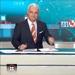Visszavágtak az RTL híradósai a Tv2 Orbán mellett kampányoló műsorvezetőinek - videó