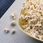 A tökéletes pattogatott kukorica - recept