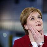 A skót miniszterelnök üzent Európának